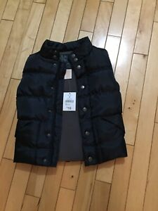 Boys size 3 vest, new with tags