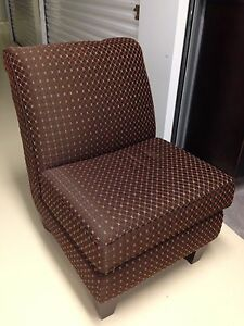 Slipper Style Chair For Sale-Excellent Condition