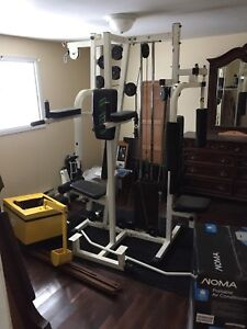 Work out center 150 obo