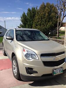 2012 Chevy Equinox LS       PRICE REDUCED!!!