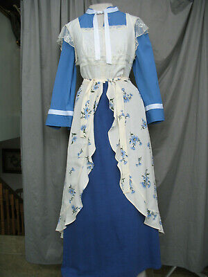 Victorian Dress Edwardian Costume Civil War Reenactment Dickens Style