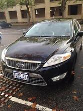 2010 Ford Mondeo Diesel Hatchback West Perth Perth City Preview