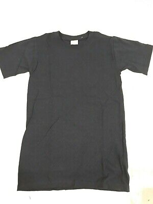 Anvil Recycled Navy T-Shirt - Size XSmall - NWOT 69% Cotton Size Small