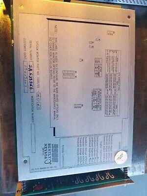 Bently Nevada System Monitor 330003