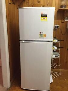 LG fridge freezer Manly Vale Manly Area Preview