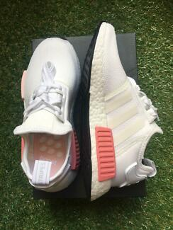 Adidas NMD R1 Icey pink size 37