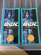 Carded collectable coins Campbell North Canberra Preview