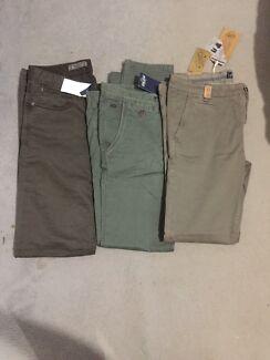 Alcott and Co. Men's Pants