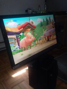 gateway gaming monitor or tv