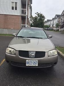 ONLY  $1600 Nissan Santra 2004  THIS WEEK ONLY
