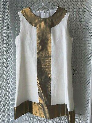 La Stupenderia Summer Girls Dress, size 8