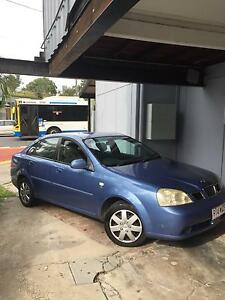2004 Daewoo Lacetti LOW KMS, TIMING BELT JUST REPLACED Dutton Park Brisbane South West Preview