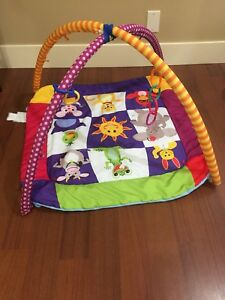 Baby Activity Mat / Gym