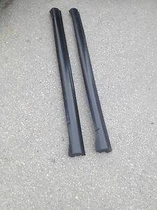 Vw mk4 Jetta rep side skirts