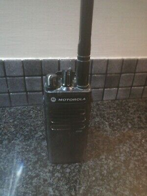 Motorola walkie talkie Dp2400