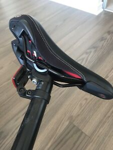Bicycle Seat (Specialized)