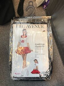 Rydell high Cheerleader costume size small