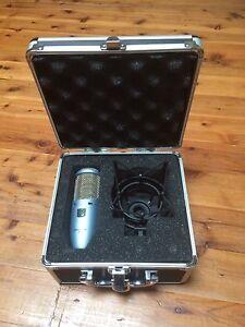 Akg perception 200 microphone Milperra Bankstown Area Preview