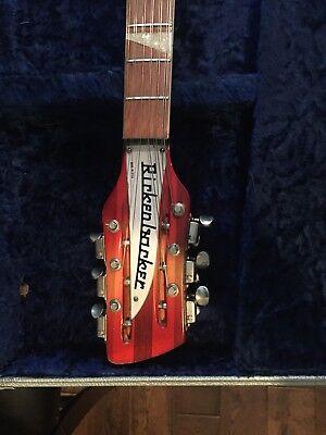 1966 Rickenbacker 360  12 String ( Serial #FJ3359)