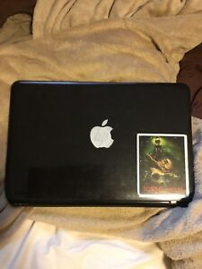 HP Touchscreen Laptop and Acer