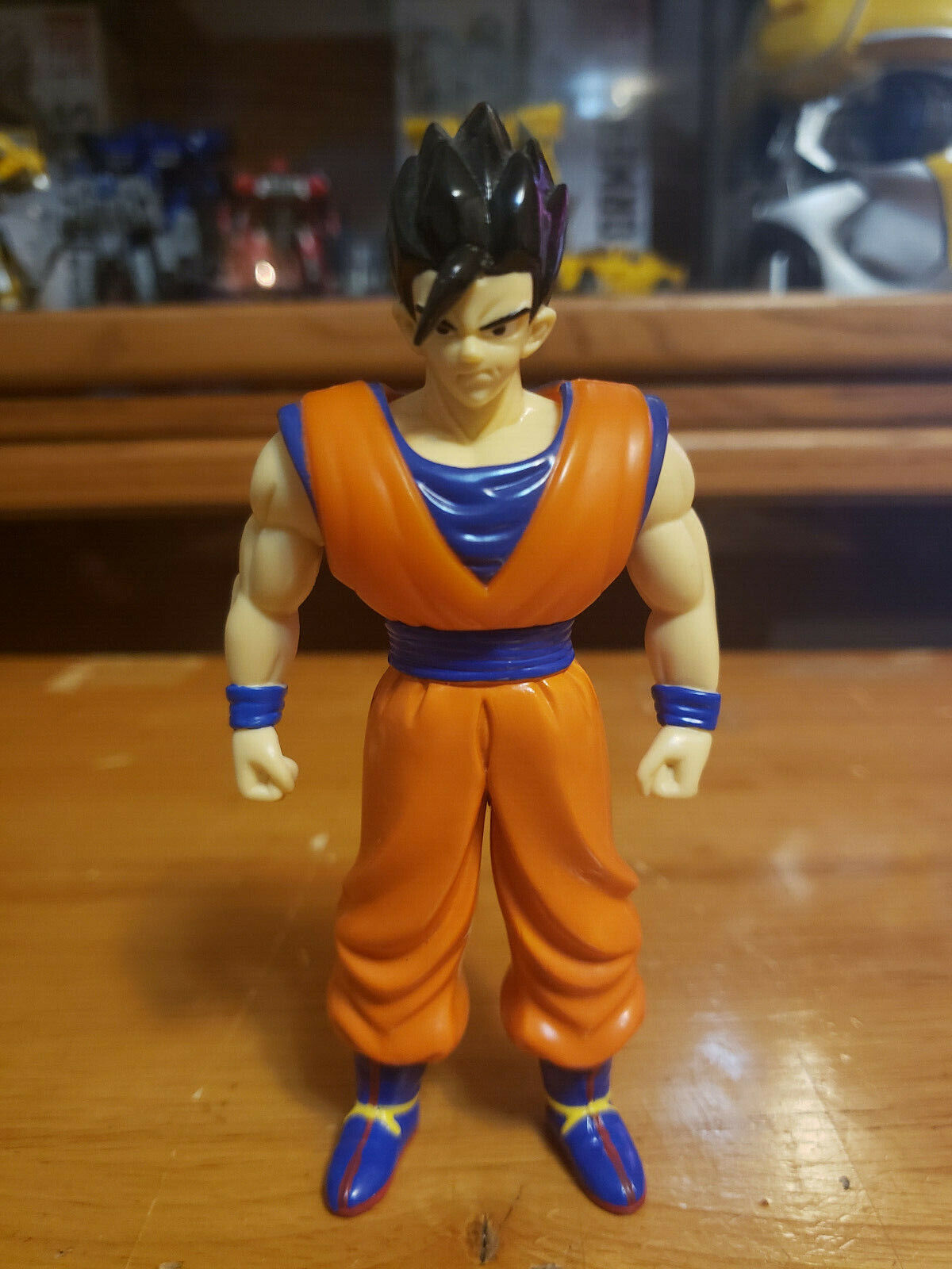 Character:Ultimate Version Gohan Vol 26:BANDAI Dragonball Z  and Dragon Ball GT super battle collection AB Toys & Irwin
