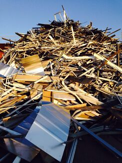 Wanted: BUYING NON FEROUS SCRAP METAL BRASS COPPER ECT.