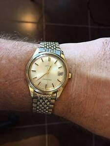 Men's Omega Seamaster Watch, 1960s. Moorooka Brisbane South West Preview