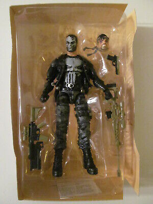 Marvel Legends - The Punisher (80 Years Version) - Loose
