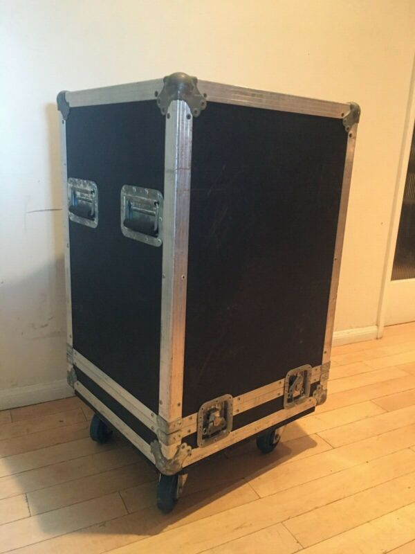 Barry touring case / road case