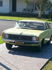 1975 Chrysler Valiant Wagon Bateau Bay Wyong Area Preview