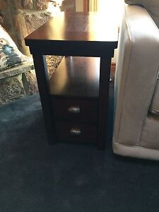 For Sale: Coffee table with 2 end tables Kawartha Lakes Peterborough Area image 5