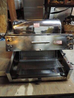Berkel Bread Slicer 12 Inch