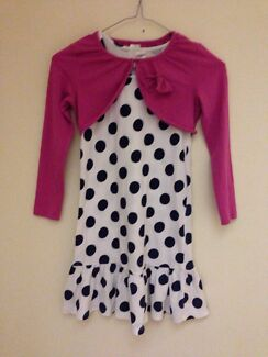 5 Gorgeous girls dresses - size 6,7,8 Beacon Hill Manly Area Preview