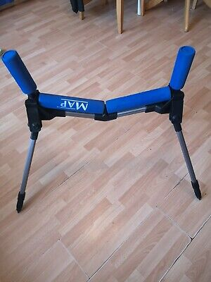 MAP POLE ROLLER FLAT V, LEGS EXTEND TO 90CM, IN A GREAT USED CONDITION,