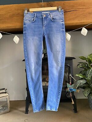 Zara Jeans Size 10