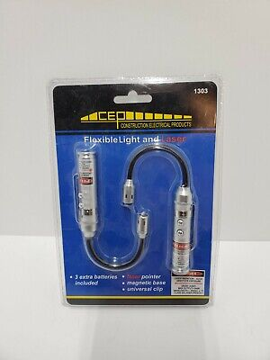 Flexible Laser Light 1303 Cep Construction Electrical Products