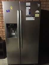 Immaculate condition double door LG fridge for $$1300 Greenacre Bankstown Area Preview