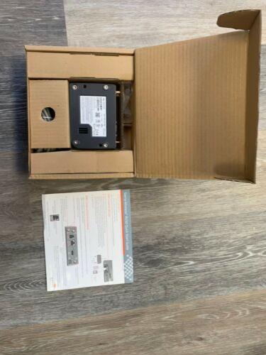 NEW! Sierra Wireless RV50X NA & EMEA Industrial Gateway LTE Ethernet P/N 1103052