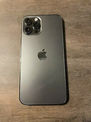 Apple iPhone 12 Pro Max - 512GB - Graphite (Verizon)