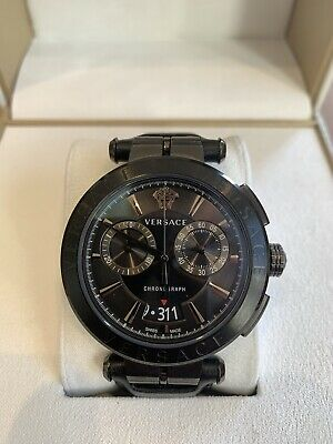 Versace Watch - Men's