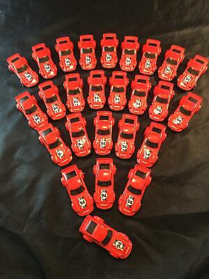 Hot Wheels lot of 26 Nissan Fairlady Z Red Widebody (ALL Shown) Will Ship
