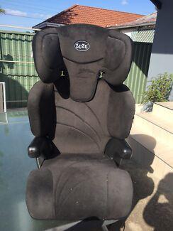 Zuzu Booster Seat - GOOD CONDITION