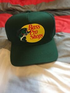 Brand new Bass Pro Shops hat