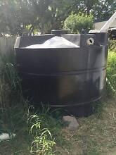 Rainwater tank 5000 litre Ipswich Ipswich City Preview