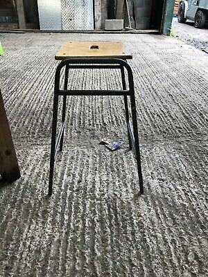 Retro School Science Stools