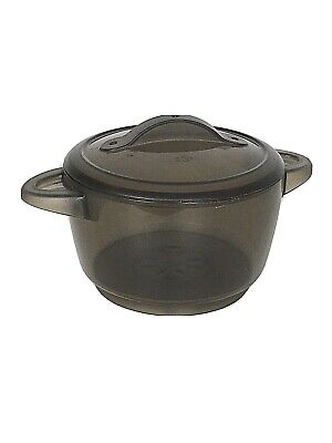 Step 2 Cooking Pot with Lid Lidded for Kids Kitchen Playset Toy Pretend Play