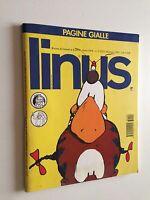 Linus Pagine Gialle Anno Xxix N° 2 Febbraio 1993 (335) -  - ebay.it