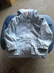 Girls Spring / Fall Jacket