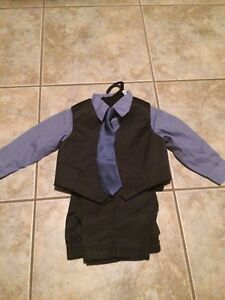 Baby boy size 9month suit