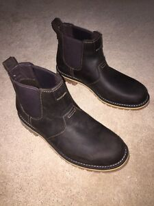 Grantly Chelsea Timberlands (Size 11 US)